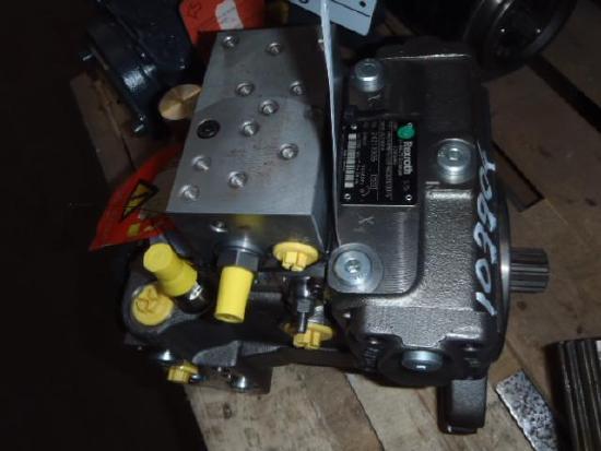 Rexroth A4VG40DWDT1/32R-NZC02F013D-S