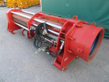 Sonetă - Bauer Fambo Hydraulikhammer HR 5000