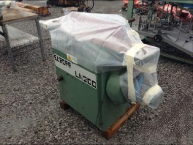 Milling machine - Other Europa LN200