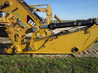 Escavatore cingolato - Caterpillar 374DL 374DLME