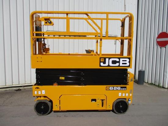 JCB S 2632 E