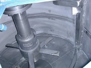 Разное - Разное EIRICH R11 stainless steel