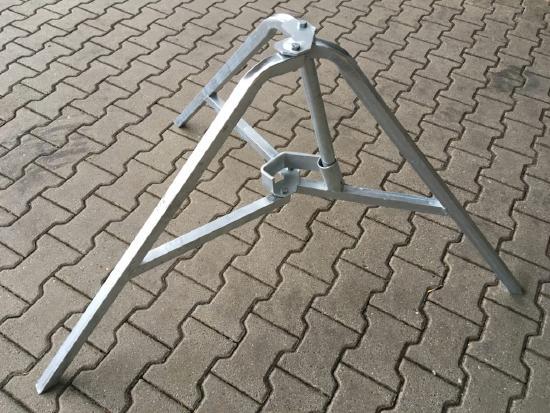 Dreibein o. Stützbein
