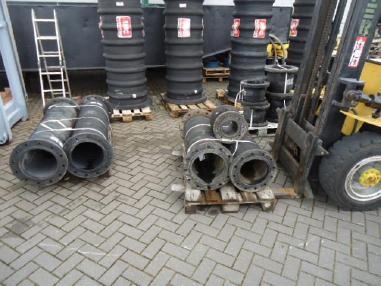 Draga aspirante - Altro Saug/druck schlauch Suction/discharge hoses
