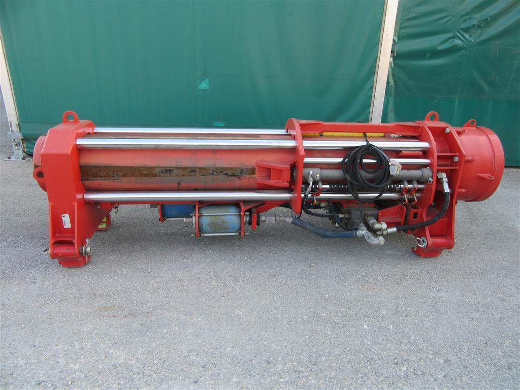 Rammgerät - Bauer Fambo Hydraulikhammer HR 5000
