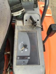 Экскаватор на гусеничном ходу - Kubota U 15-3