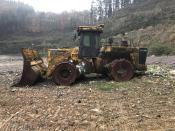 Hanomag CL310