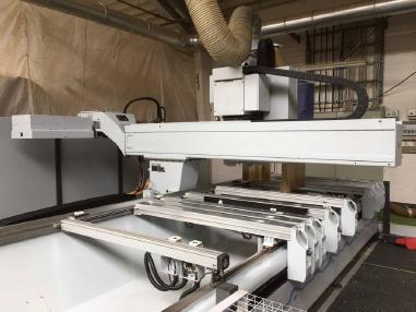 CNC machine - Other BOF 311 VENTURE 11