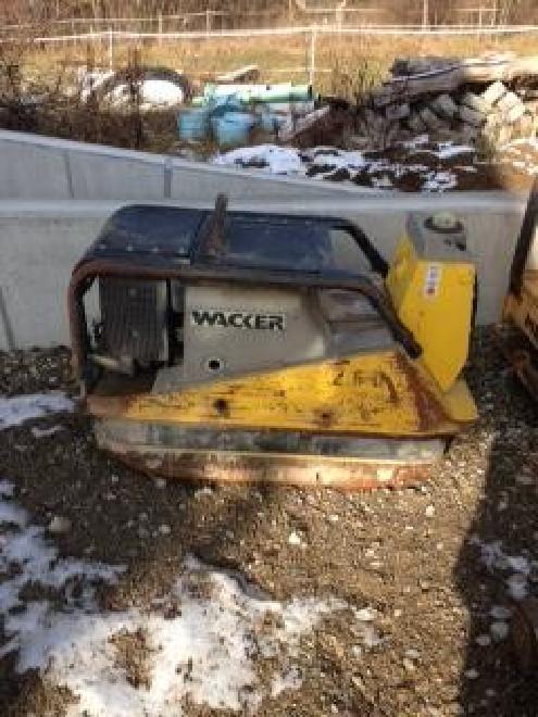 Wacker DPU 7060SC