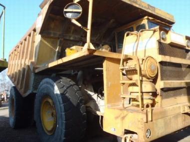 Dumper rigido - Dresser 75 C
