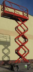Scissor lift - JLG 1932 E2