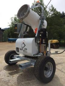 Muut - WLP WLP 500 Trailer