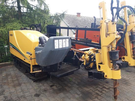 Vermeer D36x50SII
