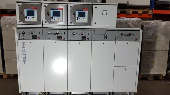 Switchgear Holec SVS 17,5kV 800Amp
