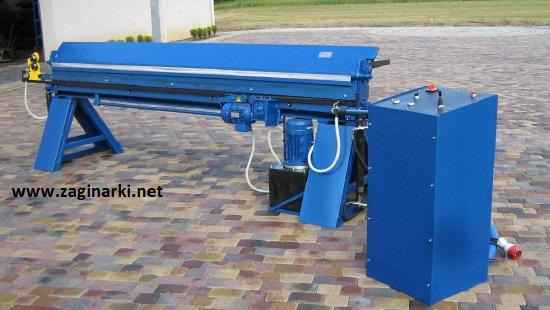 ZGR-3140H/1,2 mm hydraulisch