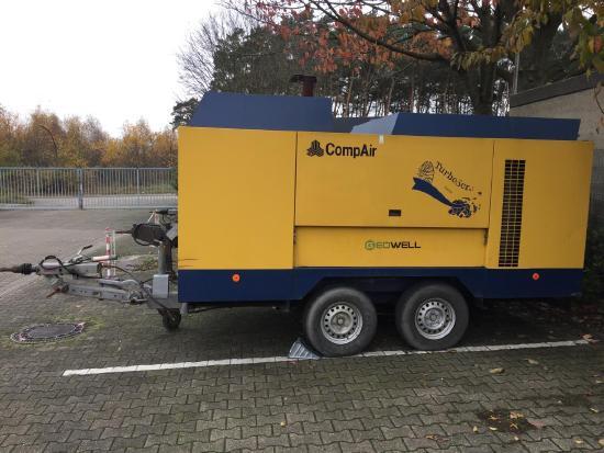 Compair C200 TS14