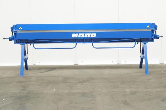 Maad ZG-3000/1.0