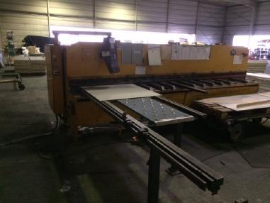 Sheet metal working machine - Other RAS 85.44