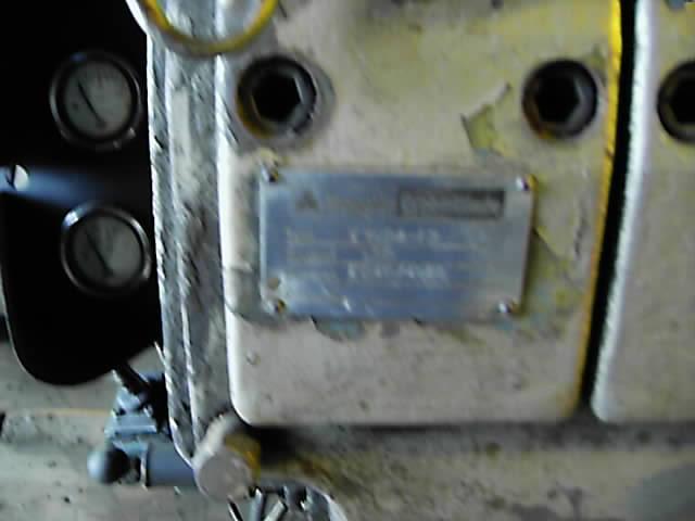 Overige - Overige Broom-Wade Hochdruckkompressor