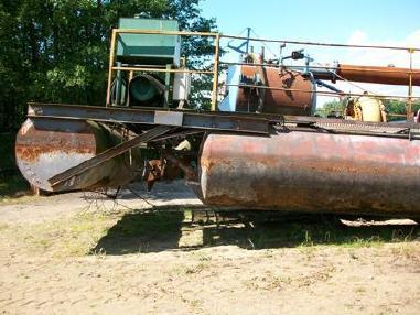 Altro - Altro Hydraulikanlage GW-HY-E 45 kW E