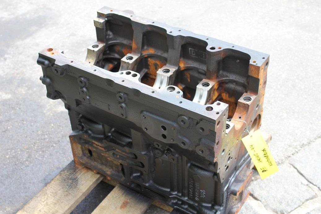 Diesel Motor - Perkins RE 1104C-44
