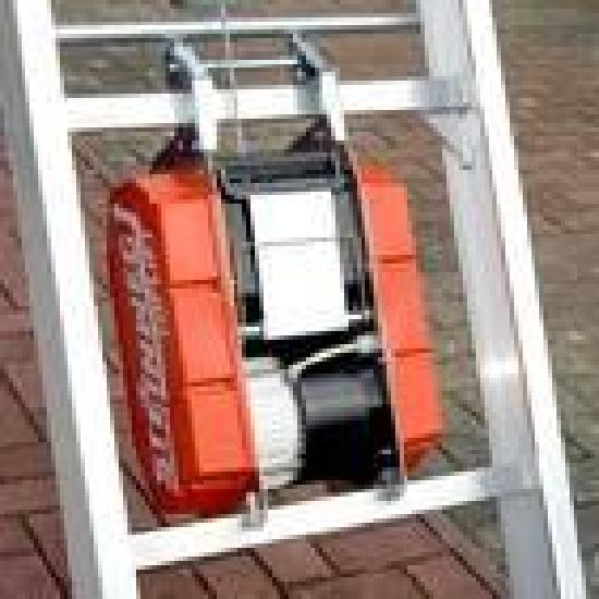 Böcker Toplift Basic 12m