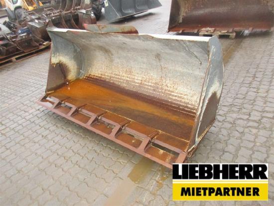 Liebherr Ladeschaufel 2.330mm; 1,20m³
