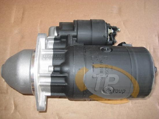 Bosch 0001218172 Bosch Starter