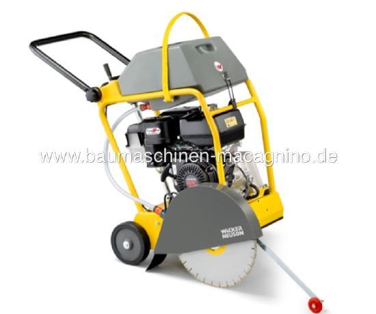Wacker Neuson BFS 1350 Fugenschneider NEU *2018*