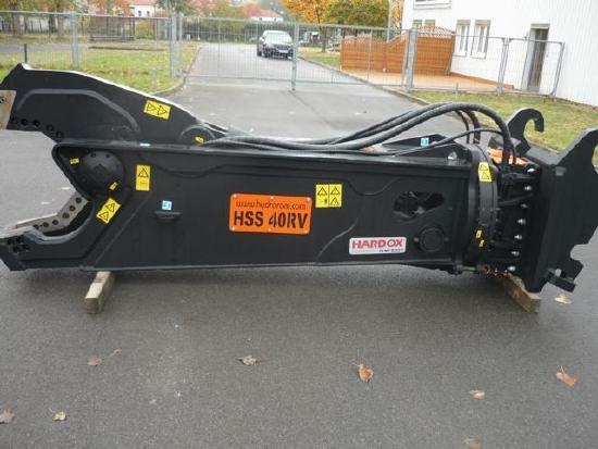 Hydraram HSS - 40RV / neu