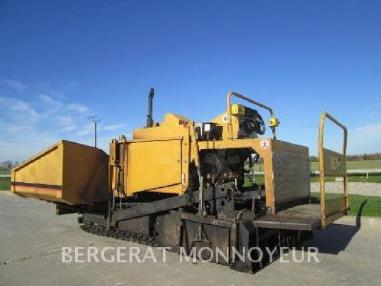 Estabilizador de suelos - CATERPILLAR BB621 N/A