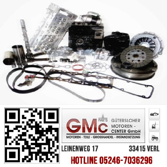 für Isuzu C240 Dichtsatz / Motordichtsatz  kpl.