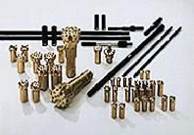 配件 - 其它 DTH Hammer // Imlochhammer