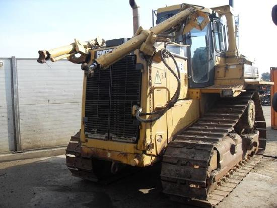 Caterpillar D7R XL