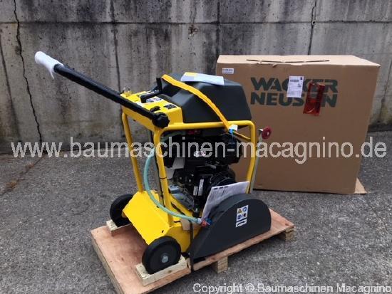 Wacker Neuson BFS 1350 Fugenschneider NEU