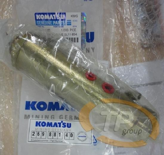 Demag Komatsu 26988140 Zuteilventil Schmierverteiler Demag