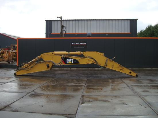 Caterpillar VAH Boom&Stick CAT320D /323D