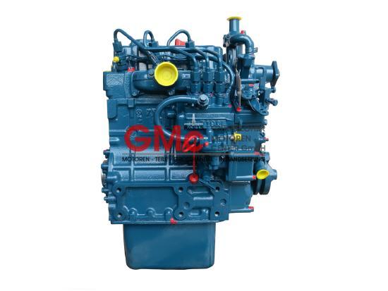 Kubota Kubota D722 Motor im AT instandgesetzt