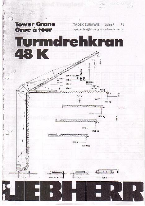 Liebherr 48K