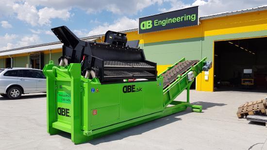 DB Engineering DB-40LS