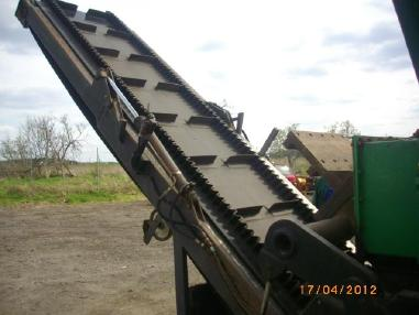 Broyage - Forus HB 170