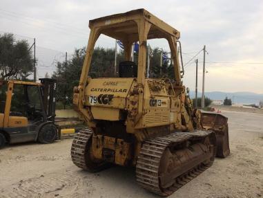 ostalo - Caterpillar 955L 8Y