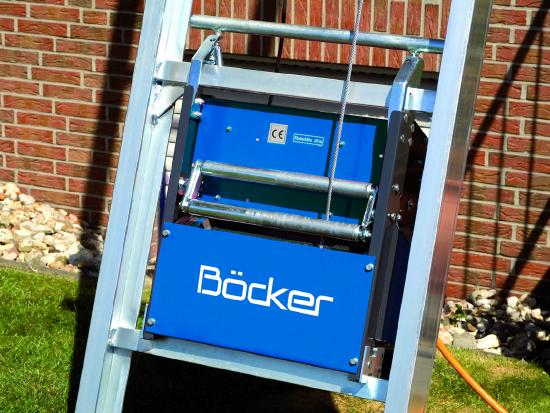 Böcker Toplift Standard