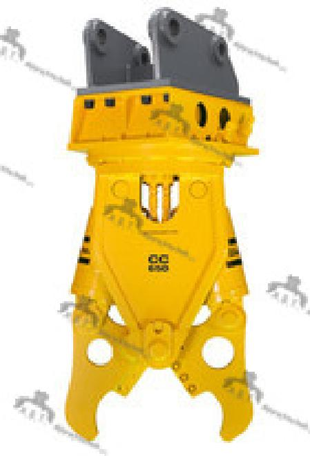 Epiroc CC650