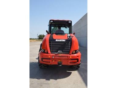 Alta - Manitou MLA-T 533-145 V+