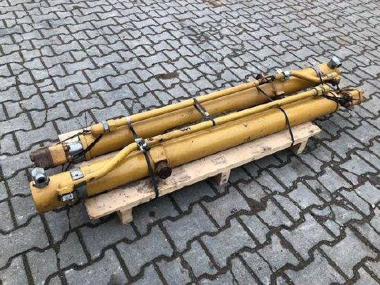 Caterpillar D6 blade lift cilinder 2274008 / 2274007 like new