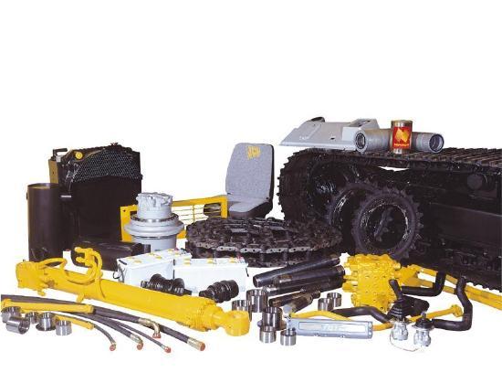 JCB Ersatzteile - JCB parts