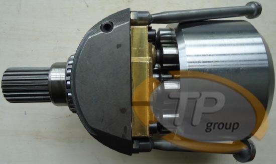 Linde Triebwerk Kit HPR 115 HPR 130