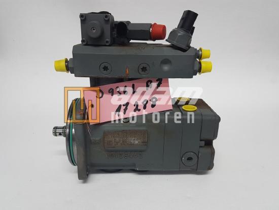 Hochdruckpumpe Einspritzpumpe Liebherr D936LA7 D 936 L A 7