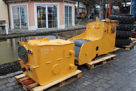 Liebherr R 914 C